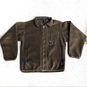 Patagonia Classic Synchilla Full Zip Jacket